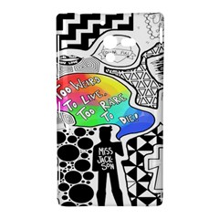 Panic ! At The Disco Sony Xperia ZL (L35H)