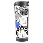 Panic ! At The Disco Travel Tumbler Right