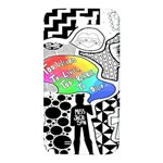 Panic ! At The Disco Samsung Note 2 N7100 Hardshell Back Case Front