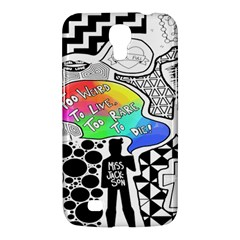 Panic ! At The Disco Samsung Galaxy Mega 6.3  I9200 Hardshell Case