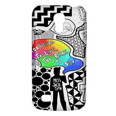Panic ! At The Disco Galaxy S4 Mini