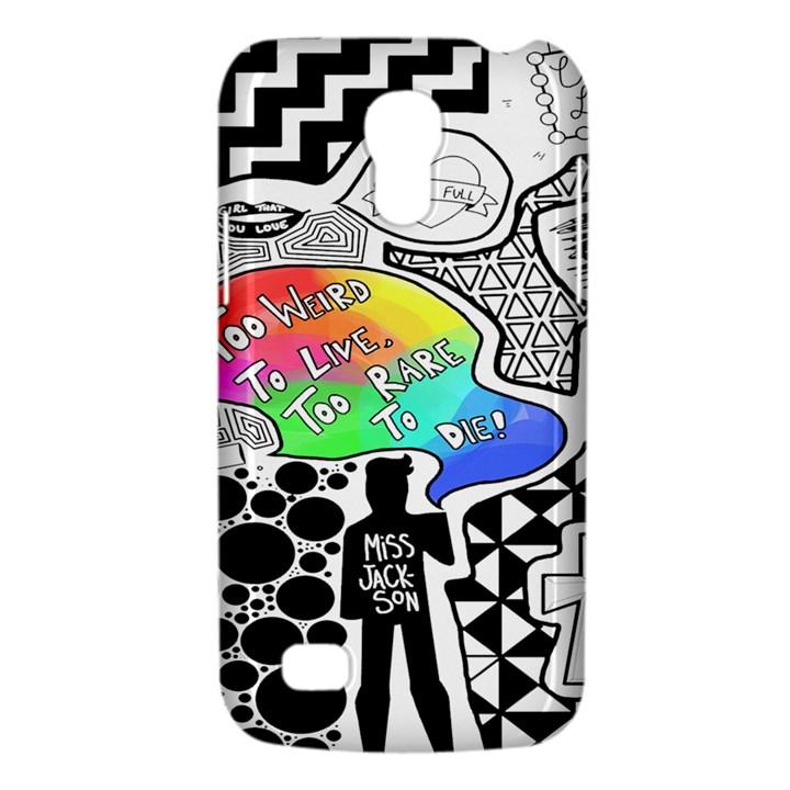 Panic ! At The Disco Galaxy S4 Mini