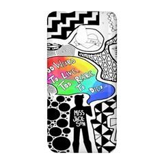 Panic ! At The Disco HTC One Mini (601e) M4 Hardshell Case