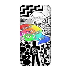 Panic ! At The Disco HTC Butterfly S/HTC 9060 Hardshell Case