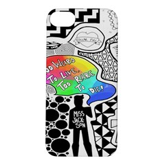 Panic ! At The Disco Apple iPhone 5S/ SE Hardshell Case
