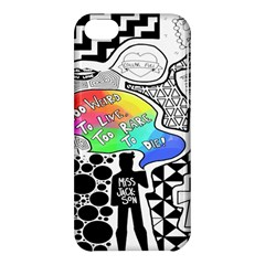 Panic ! At The Disco Apple Iphone 5c Hardshell Case