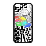 Panic ! At The Disco Apple iPhone 5C Seamless Case (Black) Front