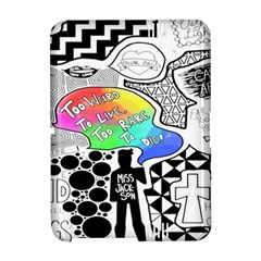 Panic ! At The Disco Amazon Kindle Fire (2012) Hardshell Case