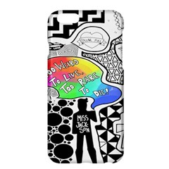 Panic ! At The Disco Apple iPhone 6 Plus/6S Plus Hardshell Case