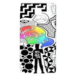 Panic ! At The Disco Galaxy Note 4 Back Case Front