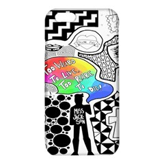 Panic ! At The Disco iPhone 6/6S TPU Case