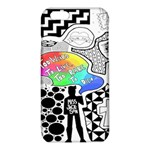 Panic ! At The Disco iPhone 6/6S TPU Case Front