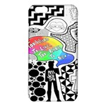 Panic ! At The Disco iPhone 6 Plus/6S Plus TPU Case Front