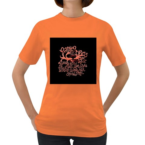 Panic At The Disco   Lying Is The Most Fun A Girl Have Without Taking Her Clothes Women s Dark T-Shirt