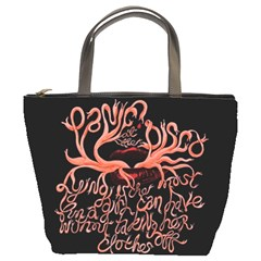 Panic At The Disco   Lying Is The Most Fun A Girl Have Without Taking Her Clothes Bucket Bags