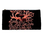 Panic At The Disco   Lying Is The Most Fun A Girl Have Without Taking Her Clothes Pencil Cases Front