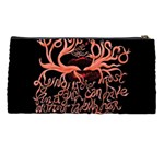 Panic At The Disco   Lying Is The Most Fun A Girl Have Without Taking Her Clothes Pencil Cases Back