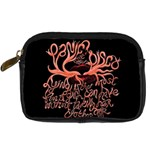 Panic At The Disco   Lying Is The Most Fun A Girl Have Without Taking Her Clothes Digital Camera Cases Front