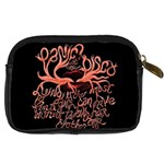 Panic At The Disco   Lying Is The Most Fun A Girl Have Without Taking Her Clothes Digital Camera Cases Back