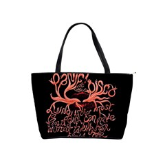 Panic At The Disco   Lying Is The Most Fun A Girl Have Without Taking Her Clothes Shoulder Handbags