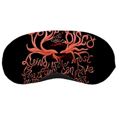 Panic At The Disco   Lying Is The Most Fun A Girl Have Without Taking Her Clothes Sleeping Masks