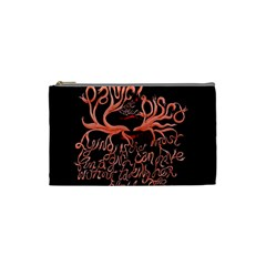 Panic At The Disco   Lying Is The Most Fun A Girl Have Without Taking Her Clothes Cosmetic Bag (small)