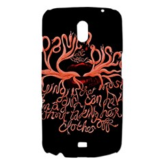 Panic At The Disco   Lying Is The Most Fun A Girl Have Without Taking Her Clothes Samsung Galaxy Nexus i9250 Hardshell Case