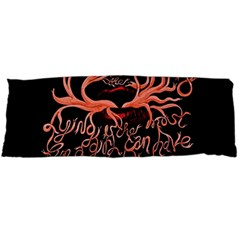 Panic At The Disco   Lying Is The Most Fun A Girl Have Without Taking Her Clothes Body Pillow Case (Dakimakura)
