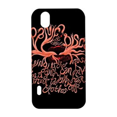 Panic At The Disco   Lying Is The Most Fun A Girl Have Without Taking Her Clothes LG Optimus P970