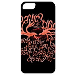 Panic At The Disco   Lying Is The Most Fun A Girl Have Without Taking Her Clothes Apple Iphone 5 Classic Hardshell Case