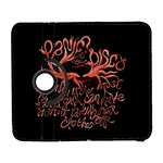 Panic At The Disco   Lying Is The Most Fun A Girl Have Without Taking Her Clothes Samsung Galaxy S  III Flip 360 Case Front