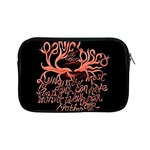 Panic At The Disco   Lying Is The Most Fun A Girl Have Without Taking Her Clothes Apple iPad Mini Zipper Cases Front