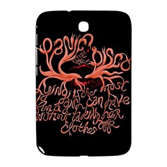Panic At The Disco   Lying Is The Most Fun A Girl Have Without Taking Her Clothes Samsung Galaxy Note 8 0 N5100 Hardshell Case