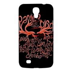 Panic At The Disco   Lying Is The Most Fun A Girl Have Without Taking Her Clothes Samsung Galaxy Mega 6 3  I9200 Hardshell Case