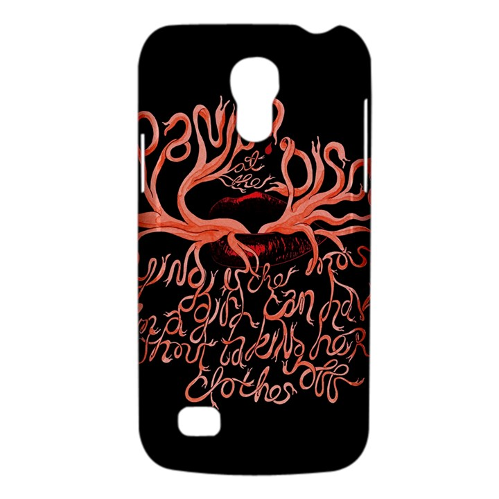 Panic At The Disco   Lying Is The Most Fun A Girl Have Without Taking Her Clothes Galaxy S4 Mini