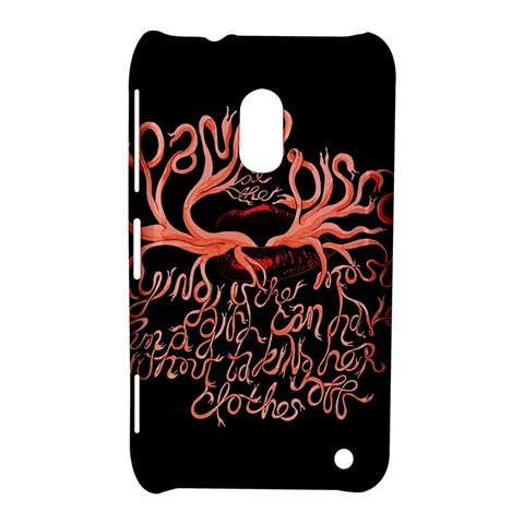 Panic At The Disco   Lying Is The Most Fun A Girl Have Without Taking Her Clothes Nokia Lumia 620