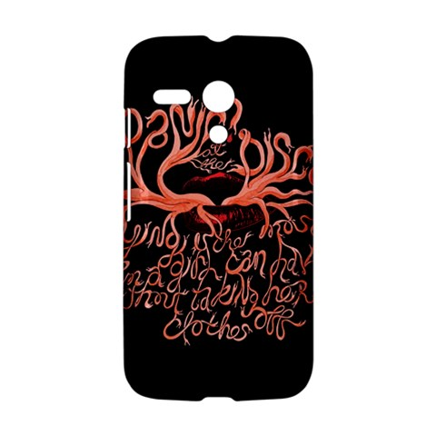 Panic At The Disco   Lying Is The Most Fun A Girl Have Without Taking Her Clothes Motorola Moto G