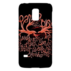 Panic At The Disco   Lying Is The Most Fun A Girl Have Without Taking Her Clothes Galaxy S5 Mini