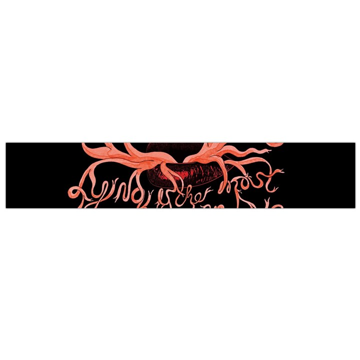 Panic At The Disco   Lying Is The Most Fun A Girl Have Without Taking Her Clothes Flano Scarf (Large)