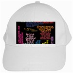 Panic At The Disco Northern Downpour Lyrics Metrolyrics White Cap Front