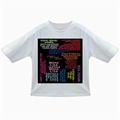 Panic At The Disco Northern Downpour Lyrics Metrolyrics Infant/toddler T Shirts