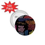 Panic At The Disco Northern Downpour Lyrics Metrolyrics 1.75  Buttons (100 pack)  Front