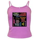 Panic At The Disco Northern Downpour Lyrics Metrolyrics Dark Spaghetti Tank Front