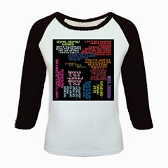 Panic At The Disco Northern Downpour Lyrics Metrolyrics Kids Baseball Jerseys