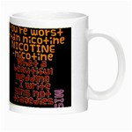 Panic At The Disco Northern Downpour Lyrics Metrolyrics Night Luminous Mugs Right