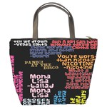 Panic At The Disco Northern Downpour Lyrics Metrolyrics Bucket Bags Back