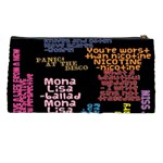 Panic At The Disco Northern Downpour Lyrics Metrolyrics Pencil Cases Back