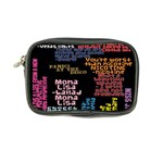 Panic At The Disco Northern Downpour Lyrics Metrolyrics Coin Purse Front
