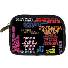 Panic At The Disco Northern Downpour Lyrics Metrolyrics Digital Camera Cases