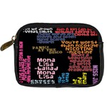 Panic At The Disco Northern Downpour Lyrics Metrolyrics Digital Camera Cases Front